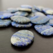 Piedras de Masaje Lapislazuli