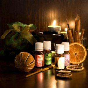 masaje con aromaterapia aceites esenciales cancun