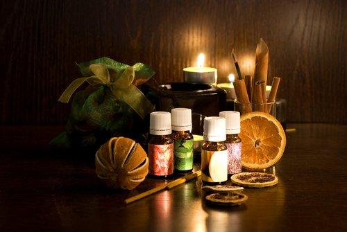 masaje aromaterapia cancun