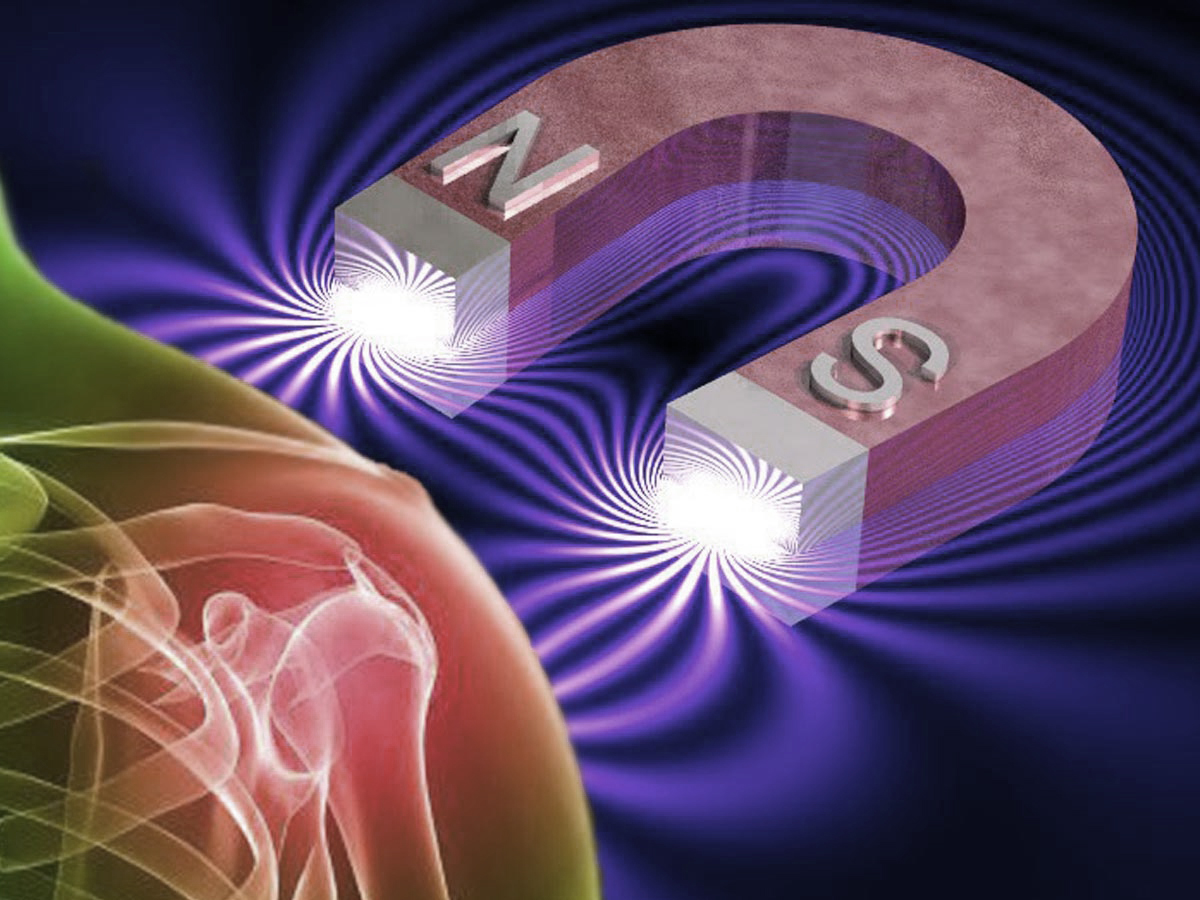 Terapia de Biomagnetismo con Imanes | Munay Cancun
